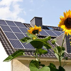 Photovoltaikversicherung